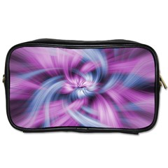 Mixed Pain Signals Travel Toiletry Bag (two Sides) by FunWithFibro