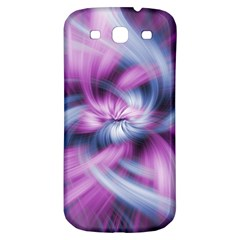Mixed Pain Signals Samsung Galaxy S3 S Iii Classic Hardshell Back Case by FunWithFibro