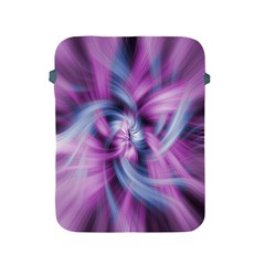 Mixed Pain Signals Apple Ipad Protective Sleeve by FunWithFibro