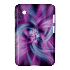 Mixed Pain Signals Samsung Galaxy Tab 2 (7 ) P3100 Hardshell Case  by FunWithFibro