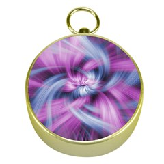 Mixed Pain Signals Gold Compass by FunWithFibro