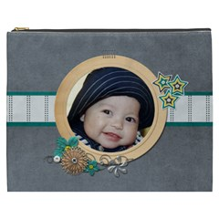 Cosmetic Bag (xxxl) : Boys 5 By Jennyl   Cosmetic Bag (xxxl)   E5964ithrtt7   Www Artscow Com Front