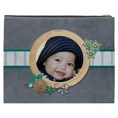 Cosmetic Bag (xxxl) : Boys 5 By Jennyl   Cosmetic Bag (xxxl)   E5964ithrtt7   Www Artscow Com Back