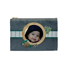 Cosmetic Bag (m): Boys 5 By Jennyl   Cosmetic Bag (medium)   3i99qc3z6uhg   Www Artscow Com Front