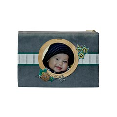 Cosmetic Bag (m): Boys 5 By Jennyl   Cosmetic Bag (medium)   3i99qc3z6uhg   Www Artscow Com Back