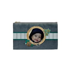 Cosmetic Bag (s): Boys 5 By Jennyl   Cosmetic Bag (small)   5qmq69na6dhj   Www Artscow Com Front