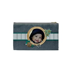 Cosmetic Bag (s): Boys 5 By Jennyl   Cosmetic Bag (small)   5qmq69na6dhj   Www Artscow Com Back