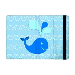 Playing In The Waves Apple Ipad Mini Flip Case by StuffOrSomething