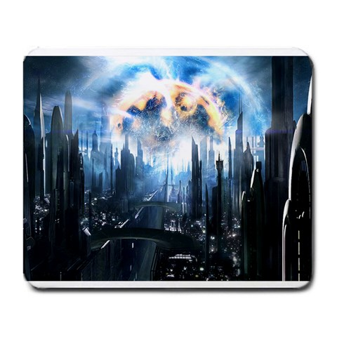 By Dakota Hulse   Large Mousepad   Kea24wz8cw0z   Www Artscow Com Front