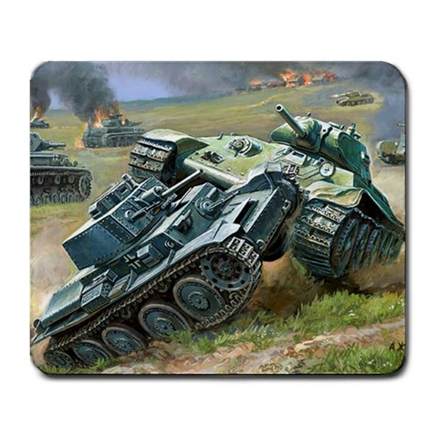 By Dakota Hulse   Large Mousepad   Nvl3nl6lzyun   Www Artscow Com Front