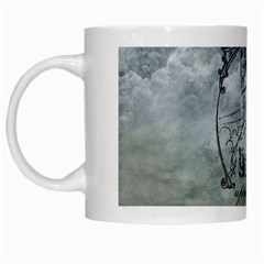 Once Upon A Time White Coffee Mug by StuffOrSomething