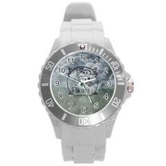 Once Upon A Time Plastic Sport Watch (large) by StuffOrSomething