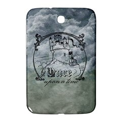 Once Upon A Time Samsung Galaxy Note 8 0 N5100 Hardshell Case  by StuffOrSomething