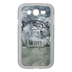 Once Upon A Time Samsung Galaxy Grand Duos I9082 Case (white) by StuffOrSomething
