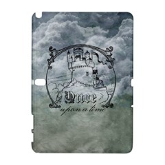 Once Upon A Time Samsung Galaxy Note 10 1 (p600) Hardshell Case