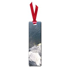 Atlantic Ocean Small Bookmark by DmitrysTravels