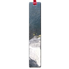 Atlantic Ocean Large Bookmark by DmitrysTravels