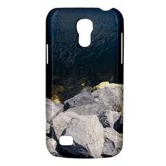 Atlantic Ocean Samsung Galaxy S4 Mini (gt I9190) Hardshell Case  by DmitrysTravels