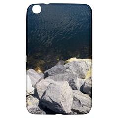 Atlantic Ocean Samsung Galaxy Tab 3 (8 ) T3100 Hardshell Case  by DmitrysTravels
