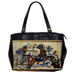 Osiris - Oversize Office Handbag