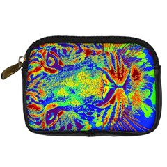 Tiler Heat Map Cam Case By Angel   Digital Camera Leather Case   Zigin79nstfr   Www Artscow Com Front