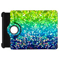 Glitter 4 Kindle Fire Hd 7  (1st Gen) Flip 360 Case by MedusArt
