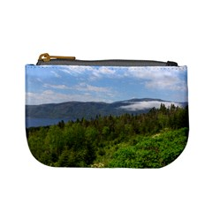Newfoundland Coin Change Purse by DmitrysTravels