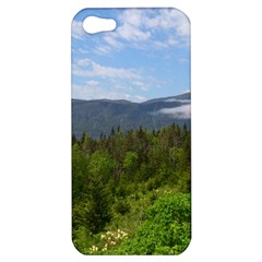 Newfoundland Apple Iphone 5 Hardshell Case by DmitrysTravels