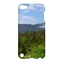 Newfoundland Apple Ipod Touch 5 Hardshell Case by DmitrysTravels