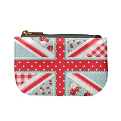 England By Divad Brown   Mini Coin Purse   Vd76smhhqvp8   Www Artscow Com Front