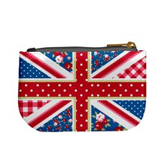 England By Divad Brown   Mini Coin Purse   Uqjsw52u1uuu   Www Artscow Com Back