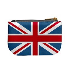 England By Divad Brown   Mini Coin Purse   Ovydojbse5br   Www Artscow Com Back