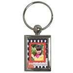 kids - Key Chain (Rectangle)
