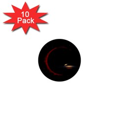 Altair Iv 1  Mini Button (10 Pack) by neetorama