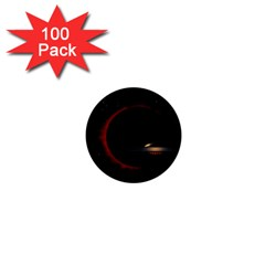 Altair Iv 1  Mini Button (100 Pack) by neetorama
