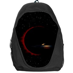 Altair Iv Backpack Bag by neetorama