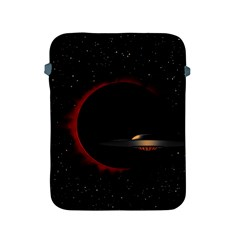 Altair Iv Apple Ipad Protective Sleeve by neetorama