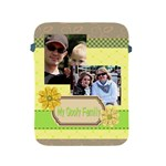 fathers day - Apple iPad 2/3/4 Protective Soft Case