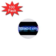 Banner2 1  Mini Button (100 pack)
