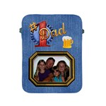 #1 DAd Apple iPad soft case - Apple iPad 2/3/4 Protective Soft Case