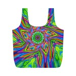 colorstarbagtw - Full Print Recycle Bag (M)