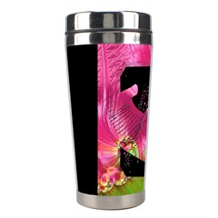 Elegant Writer Stainless Steel Travel Tumbler by StuffOrSomething
