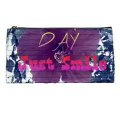 Beautiful Day Just Smile Pencil Case