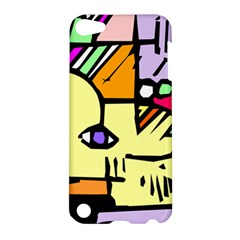 Fighting The Fog Apple Ipod Touch 5 Hardshell Case by FunWithFibro