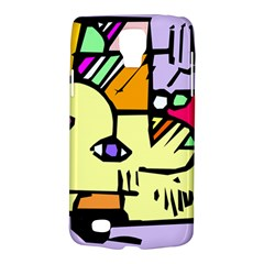 Fighting The Fog Samsung Galaxy S4 Active (i9295) Hardshell Case by FunWithFibro