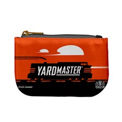 Yardmaster By Rainer Ahlfors   Mini Coin Purse   7oun7741gim9   Www Artscow Com Front