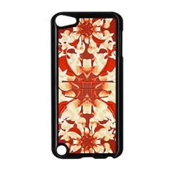 Digital Decorative Ornament Artwork Apple Ipod Touch 5 Case (black) by dflcprints