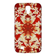 Digital Decorative Ornament Artwork Samsung Galaxy Mega 6 3  I9200 Hardshell Case by dflcprints