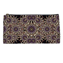 Luxury Ornament Refined Artwork Pencil Case by dflcprints
