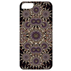Luxury Ornament Refined Artwork Apple Iphone 5 Classic Hardshell Case by dflcprints